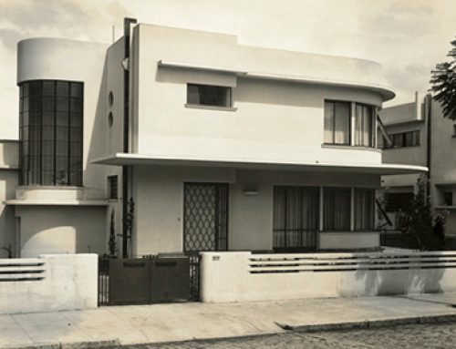 Book about the architect Jayme C. Fonseca Rodrigues and his legacy