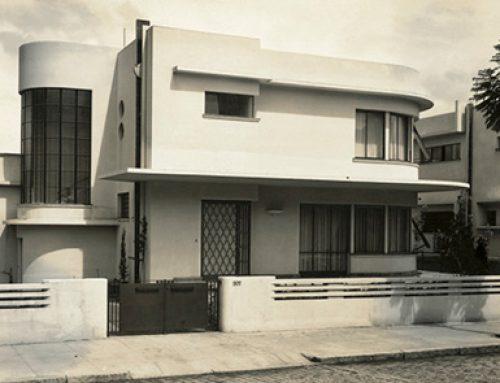 Livro sobre o arquiteto Jayme C Fonseca Rodrigues e seu legado