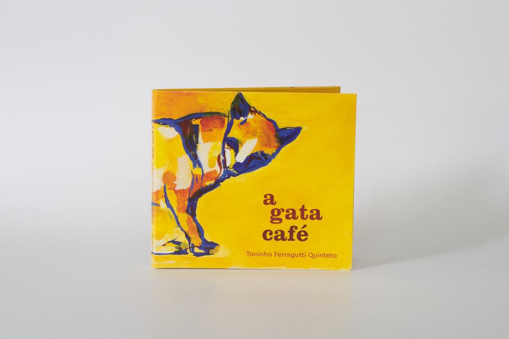 A Gata Café